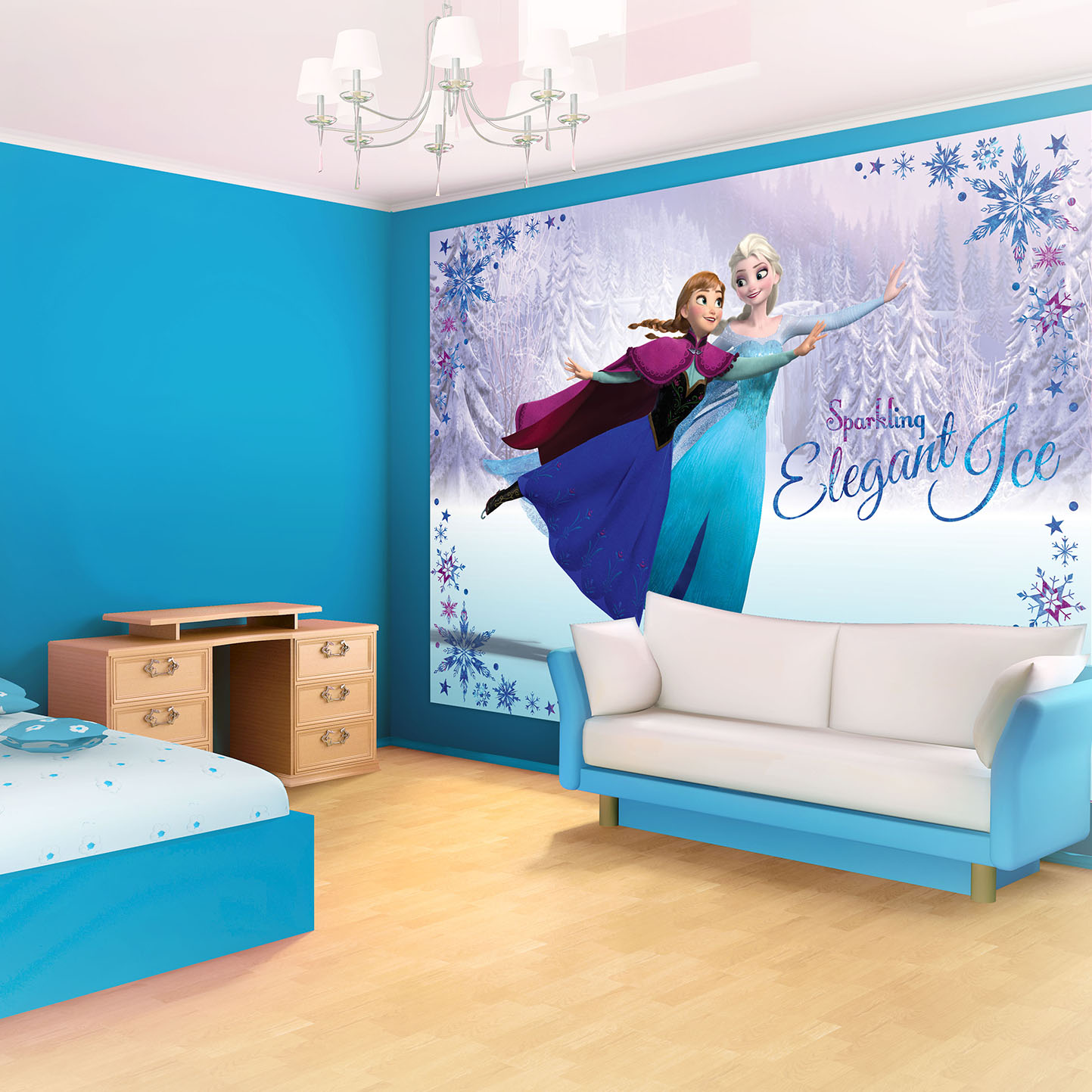 Beton dekoracyjny beton ozdobny studio dekoracji for Disney kinderzimmer komplett