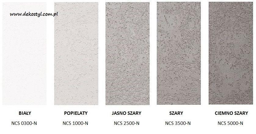 Wspaniały Beton dekoracyjny, beton ozdobny - Studio Dekoracji Dekostyl RS38
